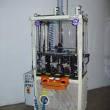 Jednoúčelový stroj - na ostřih