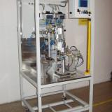 Jednoúčelový stroj - stroj na plnění granulátu